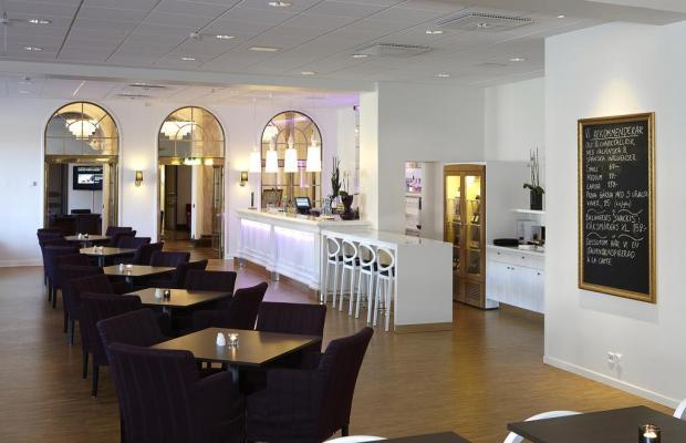 фото отеля Scandic Billingen изображение №17