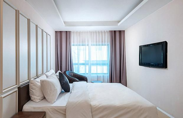 фото Hotel The Designers Yeouido (ex. Hotel Together Yeouido; Three Seven Stay Hotel; Park 365 Hotel) изображение №38
