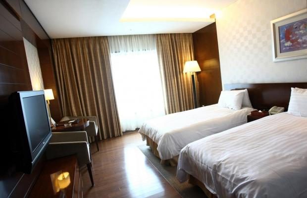 фотографии отеля Hotel Niagara (ех. Best Western Niagara) изображение №23