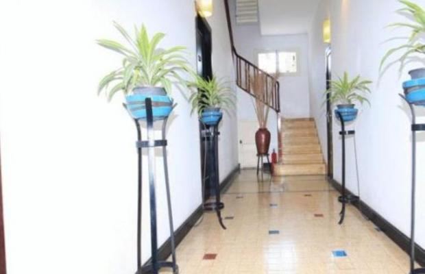 фото Frangipani Villa-60s изображение №2