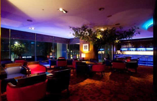 фото отеля Best Western Premier Gangnam изображение №25