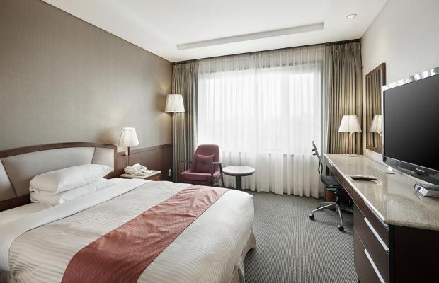 фотографии отеля Best Western Premier Gangnam изображение №15