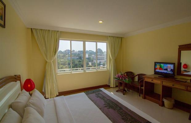 фотографии отеля Golden Sea Hotel & Casino изображение №19