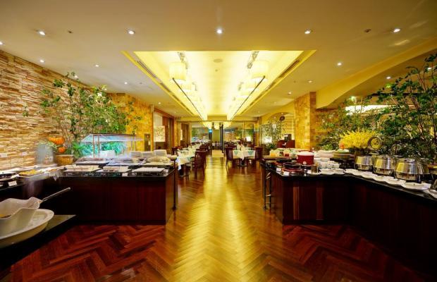 фотографии отеля Pacific Hotel изображение №23