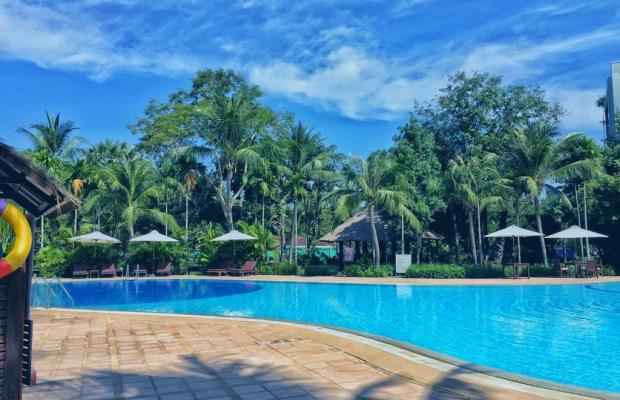 фото отеля Angkor Century Resort & Spa изображение №13