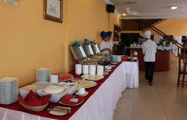 фотографии GRAND SIHANOUK VILLE HOTEL изображение №4