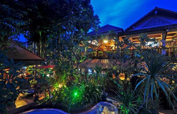 фотографии HanumanAlaya Boutique Residence изображение №16