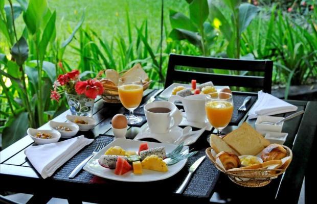 фотографии отеля The Samar Villas & Spa Resort изображение №19