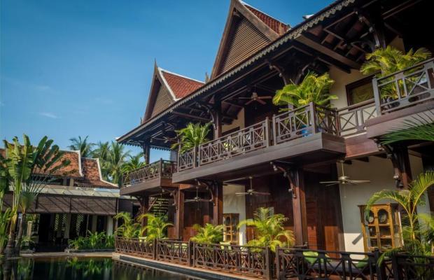 фото отеля The Samar Villas & Spa Resort изображение №1
