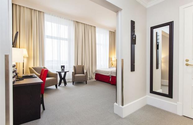фото отеля Elite Stadshotellet изображение №29