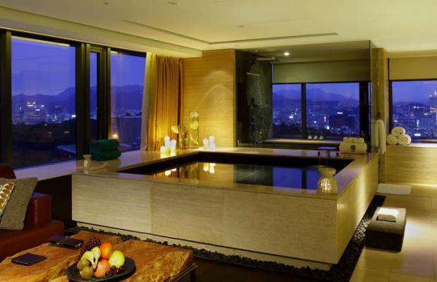 фото отеля Banyan Tree Club & Spa изображение №25