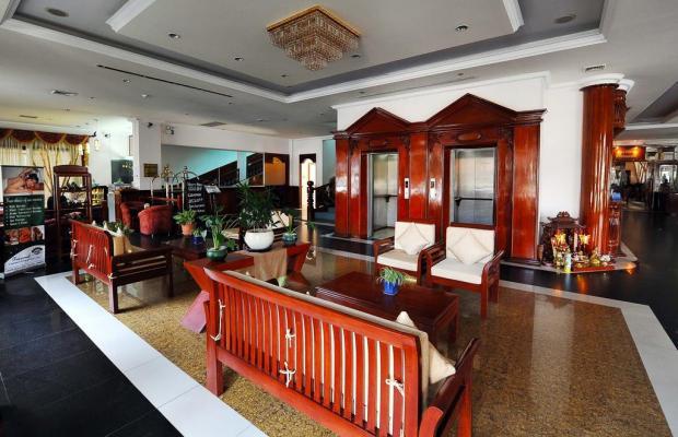 фотографии отеля Angkor Holiday изображение №27