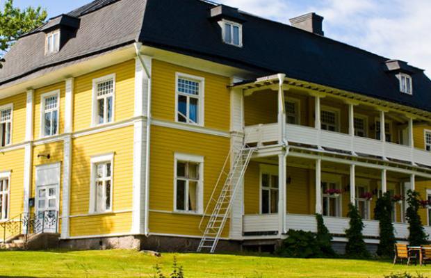 фото отеля Melderstein Mansion изображение №13