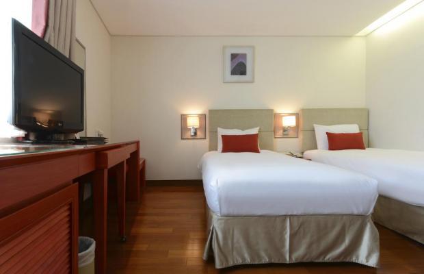 фото отеля Hotel Prince изображение №33