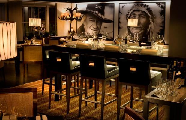 фотографии отеля Salens Hogfjallshotellet изображение №15