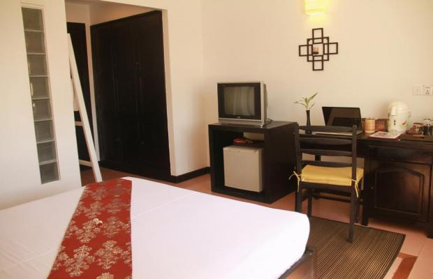 фотографии The Frangipani Villa Hotel изображение №12