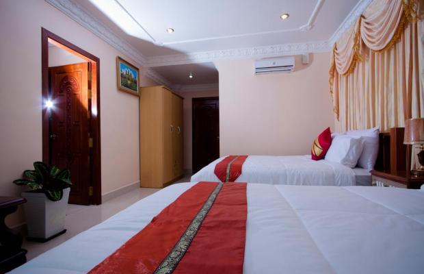 фотографии отеля Golden Sand изображение №3