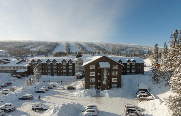 фото отеля Ski Lodge Lindvallen изображение №1