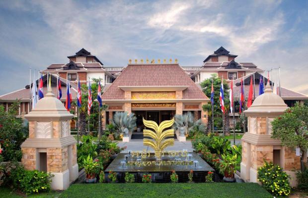 фотографии Angkor Miracle Resort & Spa изображение №32