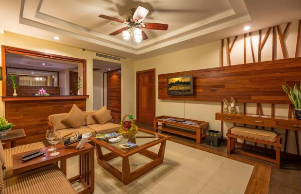 фото отеля Angkor Miracle Resort & Spa изображение №25