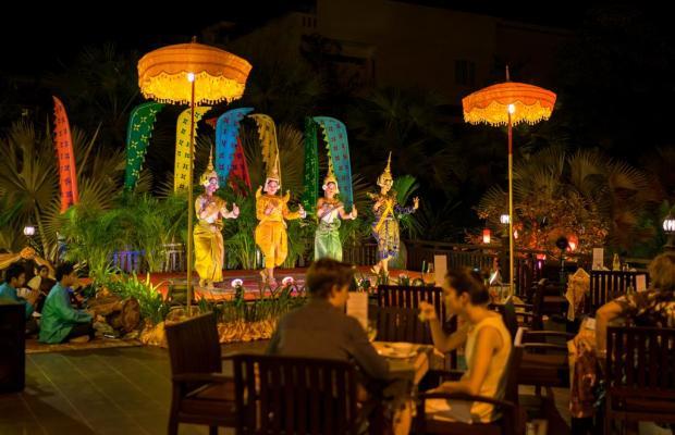 фотографии Angkor Miracle Resort & Spa изображение №16