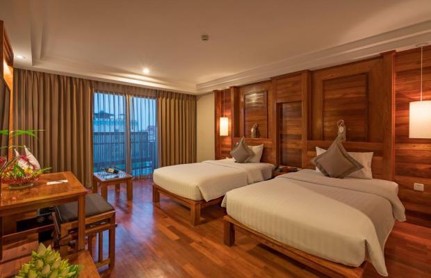 фото отеля Angkor Miracle Resort & Spa изображение №9