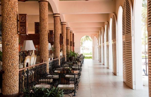 фотографии отеля Kunduchi Beach Hotel And Resort изображение №11