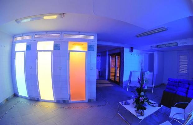 фотографии отеля Entremares изображение №55