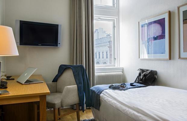 фотографии Scandic Stortorget (Rica Hotel Malmо) изображение №16
