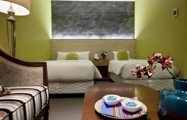 фото отеля Central Tourist Hotel изображение №21