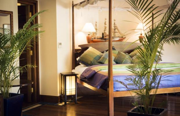 фото отеля Victoria Angkor Resort & Spa изображение №9