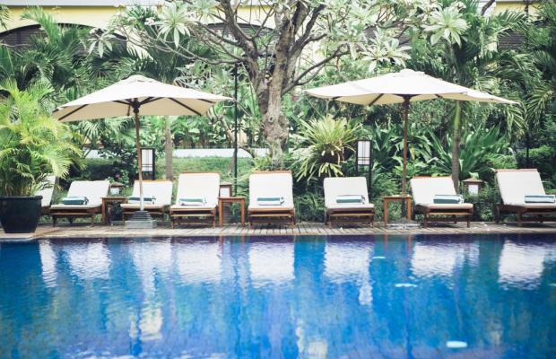 фотографии Victoria Angkor Resort & Spa изображение №4