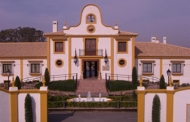 фото Hacienda Real Los Olivos изображение №54