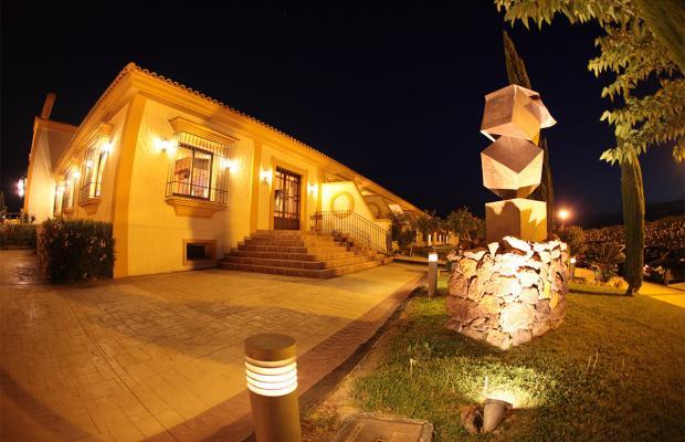 фотографии Hacienda Real Los Olivos изображение №52