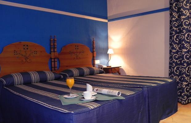 фото отеля Hacienda Real Los Olivos изображение №37