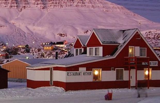 фото Hotel Disko изображение №6