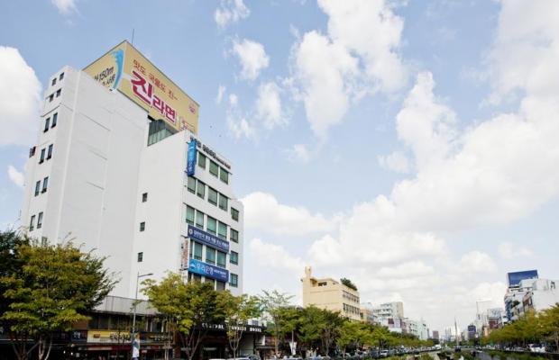 фото отеля Central Tourist Hotel изображение №1