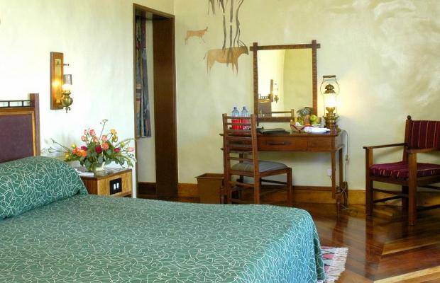 фотографии Ngorongoro Serena Safari Lodge изображение №12