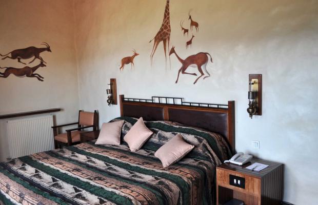 фото Ngorongoro Serena Safari Lodge изображение №6
