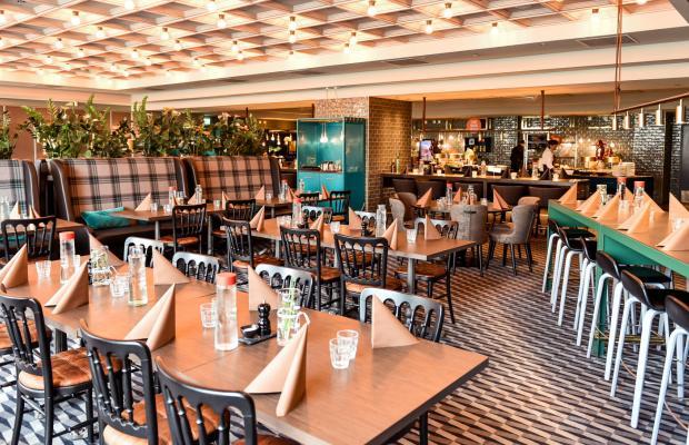 фото Scandic Triangeln (ех. Hilton Malmo City) изображение №50