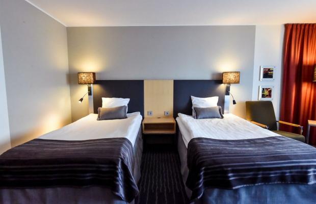 фотографии отеля Scandic Triangeln (ех. Hilton Malmo City) изображение №19