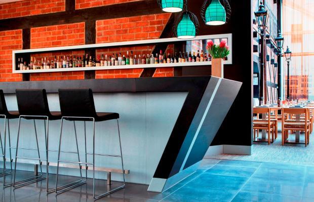 фото Radisson Blu Hotel Malmo (ех. Radisson SAS Malmo) изображение №34
