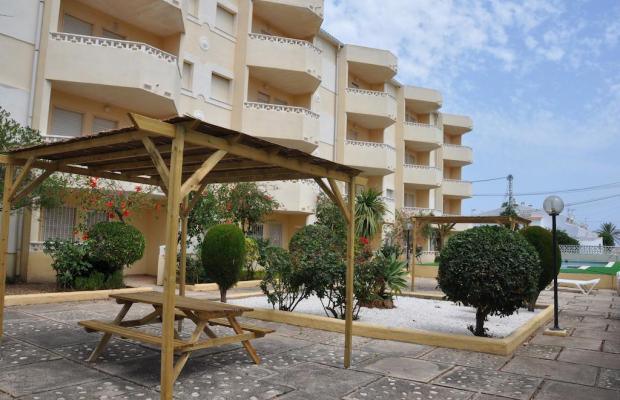 фото отеля Las Rosas изображение №21