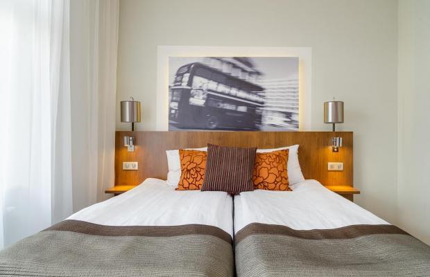фотографии отеля Scandic Stora Hotellet (ех. Scandic City) изображение №27