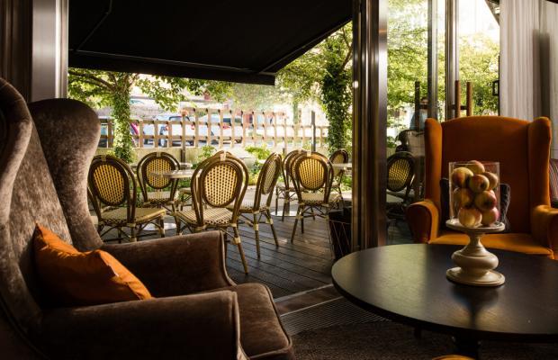 фотографии отеля Scandic Stora Hotellet (ех. Scandic City) изображение №3