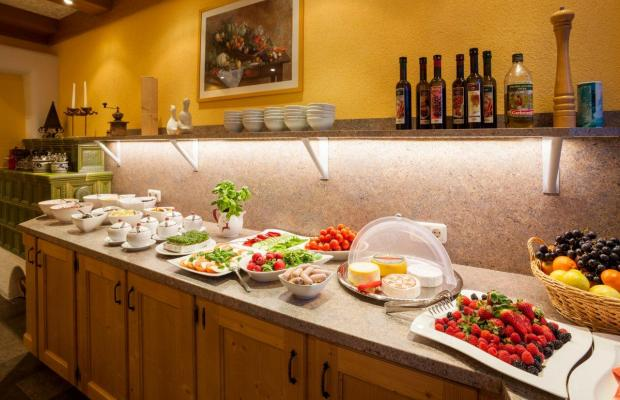 фотографии отеля Landhotel Agathawirt изображение №3