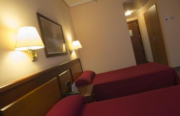 фотографии отеля Galicia Palace изображение №27
