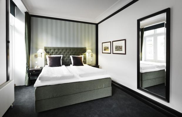фотографии отеля First Hotel Kong Frederik  изображение №11
