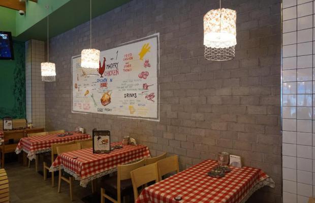 фотографии отеля Centro изображение №3