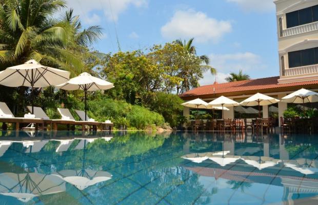 фотографии отеля Khemara Angkor Hotel изображение №27
